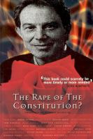 Rape of the Constitution? cover