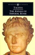 Tacitus The Annals of Imperial Rome cover