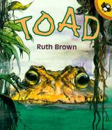 Toad cover
