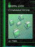 Digital Data Communications cover