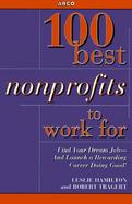 Arco 100 Best Nonprofits to Work for cover