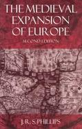 The Medieval Expansion of Europe cover
