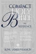 Compact Reference Bible cover