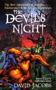 The Devil's Night cover