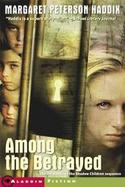 Among the Betrayed cover
