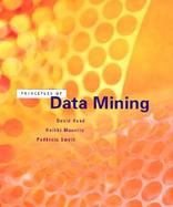 Principles of Data Mining cover
