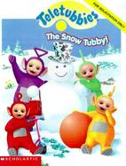 The Snow Tubby cover