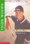Tiger Woods An American Master cover