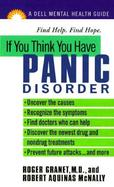 If You Think You Have Panic Disorder cover