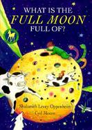 What is the Full Moon Full Of? cover