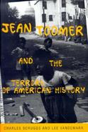 Jean Toomer and the Terrors of American History cover