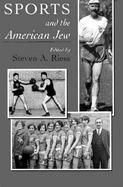 Sports and the American Jew cover