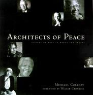 Architects of Peace: Visions of Hope in Words and Images cover