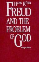 Freud and the Problem of God cover