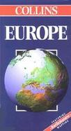 Collins Europe cover