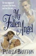 My Fallen Angel cover