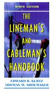 The Lineman's and Cableman's Handbook cover