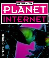 Return to Planet Internet cover
