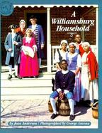 A Williamsburg Household cover