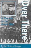 Over There A Marine in the Great War cover