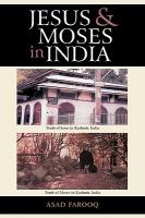Jesus and Moses in India cover