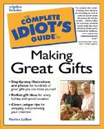 Making Great Gifts cover