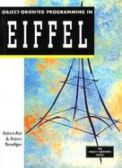 Object-Oriented Programming in Eiffel cover