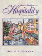 Introduction to Hospitality cover