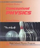 Conceptual Physics cover