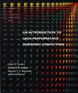 An Introduction to High-Performance Scientific Computing cover