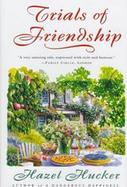 Trials of Friendship cover