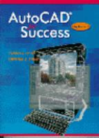 AutoCAD for Success cover