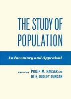Study of Population cover