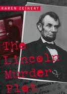 The Lincoln Murder Plot cover