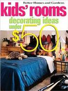 Kids' Rooms Decorating Ideas Under $50 cover