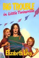 Big Trouble in Little Twinsville cover