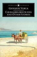 Cavalleria Rusticana and Other Stories cover