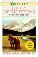 Jenny of the Tetons cover
