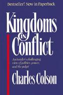 Kingdoms in Conflict cover