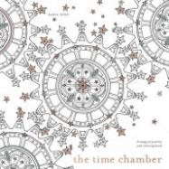 The Time Chamber : A Magical Story and Coloring Book cover