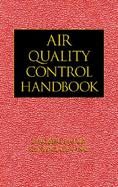 Air Quality Control Handbook cover