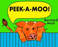 Peek-A-Moo! cover