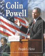 Colin Powell: People's Hero cover