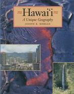 Hawaii: A Unique Geography cover