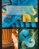 Financial Institutions, Markets, and Money cover