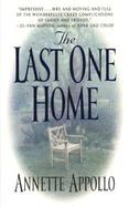 The Last One Home cover