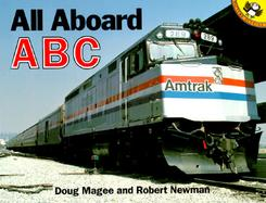All Aboard ABC cover