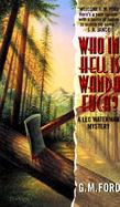 Who in Hell Is Wanda Fuca? A Leo Waterman Mystery cover