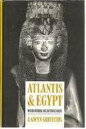 Atlantis and Egypt With Other Selected Essays cover
