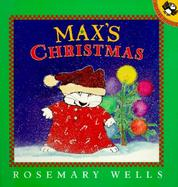 Max's Christmas cover